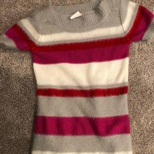 Size 7/8 sweater dress